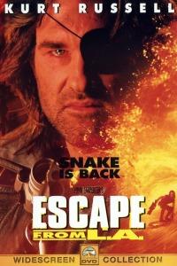 Keep calling me Snake.